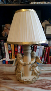 Sarah angel lamp collection