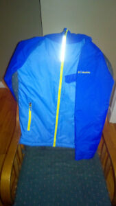 Boys Columbia Winter Jacket