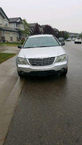 Chrysler Pacifica need to sell because of moving!