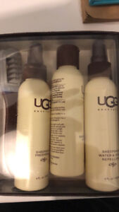 UGG boot cleaning kit