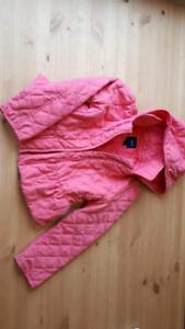 GAP Coat size 6/7