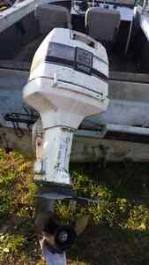 Inboard/outboard  and outboard for sale
