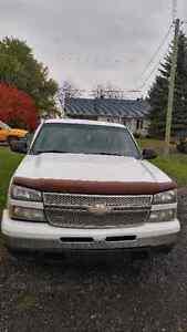 2006 Chevrolet Silverado*** HYBRID*** 2500 Full Camionnette