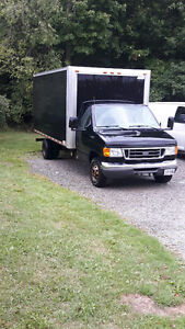 2005 Ford E-450 Other