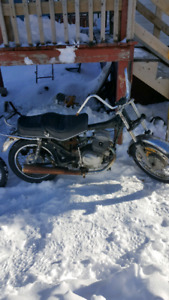 Buying used/unwanted motorcycles ECT.