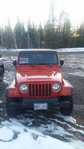 New Price 2006 Jeep TJ Sport SUV, Crossover