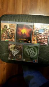 Arrow Video Blu-ray Movies for sale