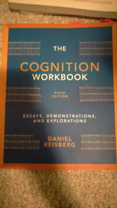 The Cognition Workbook