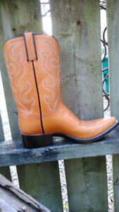Austin Hand-Crafted Cowboy Boots