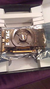 GeForce GTS250 256-bit 1GB SLI Ready