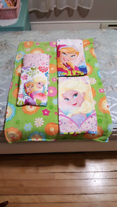 FROZEN BEDDING (DOUBLE)