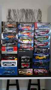 1:18 Diecast Japanese Collection Autoart Hot Wheels Kyosho NSX