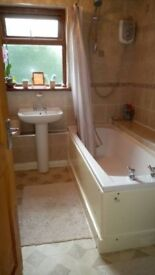 Double room to let in Laindon, sharing bathroom & kitchen with owners