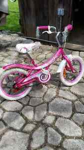 Girl's Cream Soda bike