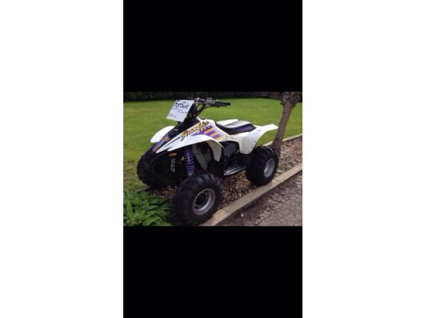 Used 1996 Polaris scrambler