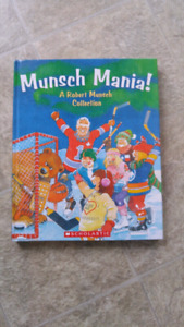 Robert Munsch 5 in 1