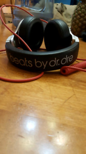 Beats by Dr Dre pros