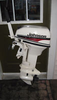9.9/15HP JOHNSON/EVINRUDE OUTBOARD PARTS MOTOR WANTED 93 TO 99