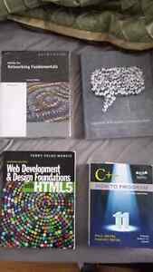 NBCC Information Technology Books