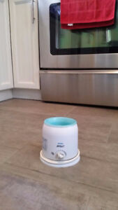 Philips Avent Electric Bottle and Baby Food Warmer - price negot