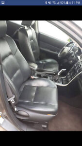 2006 Mazda 6 hatchback neeed gone!!!