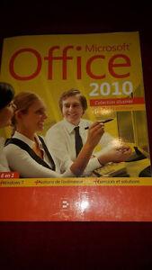 Manuel Microsoft Office 2010