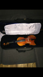Middle Level Premium Violon