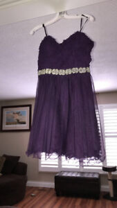 Great Dress for Grad 8 Graduation or Semi-Formal!