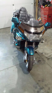 GOLDWING SPECIAL EDITION