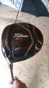 JUST REDUCED !Titleist 917 driver