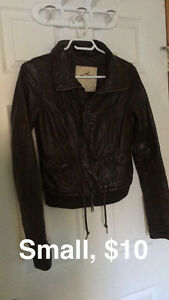 Women's Small Hollister Jacket
