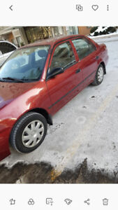 Great Winter Car or Learning car
