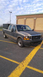 Camion Ford F-350