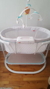 Bassinette Fisher-Price /Soothing Motions Fisher price cr