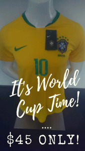 2018 World Cup Players edition Jerseys! Nike! Adidas! Puma!