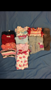 18-24 Month Old Girl Clothes