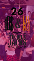 ALL AGES EVENT OCTOBER 26 - Tequila Jacks Night Club