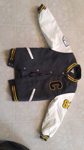 Boys Sport Jacket size 5