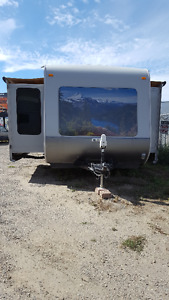 2010 OPEN RANGE JT340FLR Travel Trailer