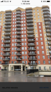 Condo 3 1/2 for rent Chomedey Laval