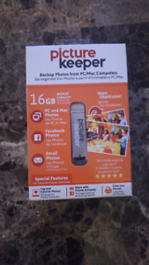 Picture Keeper 16 GB