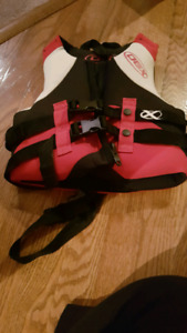 Like New!  Child's Life Vest