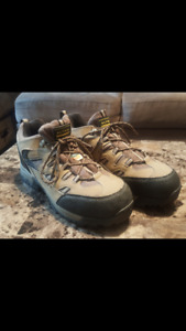 Brand new hiking boots for sale