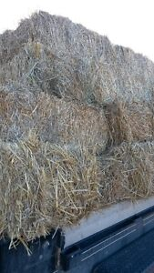 Straw Bales(small square)