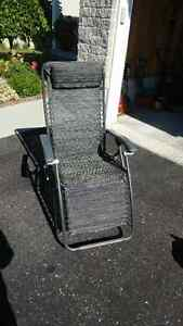 Zero gravity chair Kingston Kingston Area image 2