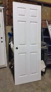 Bunch of doors
