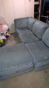 4 piece sectional couch