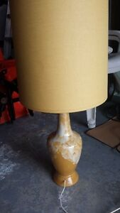 NEW PRICE Table lamp