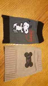 Bundle of 1small dog clothes, harnesses and collar -Chihuahua