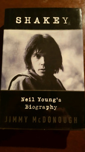 Neil Young Biography